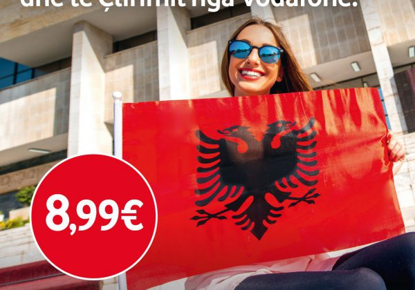 C'all Power Albania